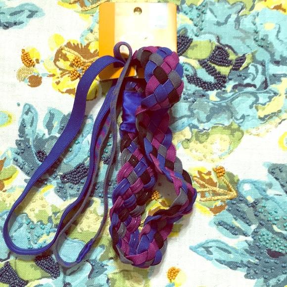 ❌No slip Headband Set of 3 a494729317b